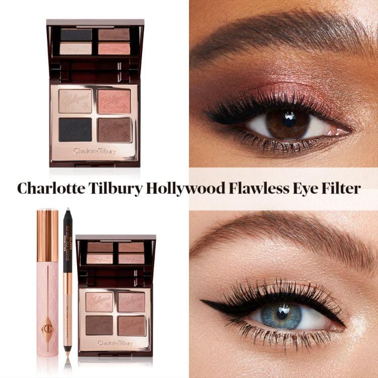 Charlotte Tilbury Hollywood Flawless Eye Filter