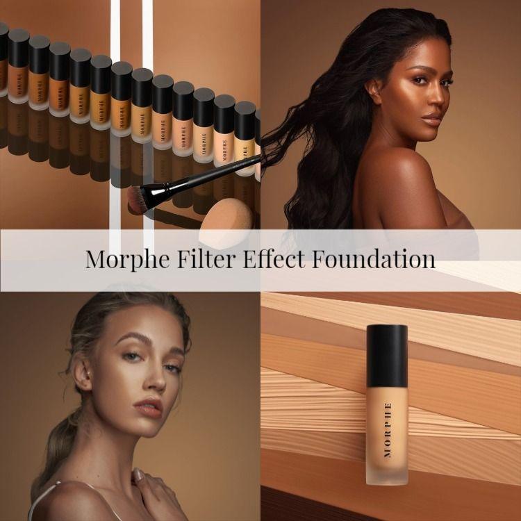 Morphe Filter Effect Foundation