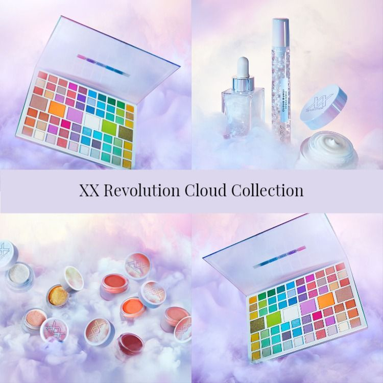 XX Revolution Cloud Collection