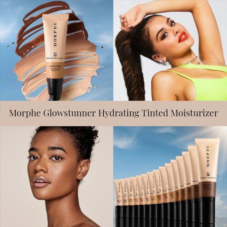 Morphe Glowstunner Hydrating Tinted Moisturizer