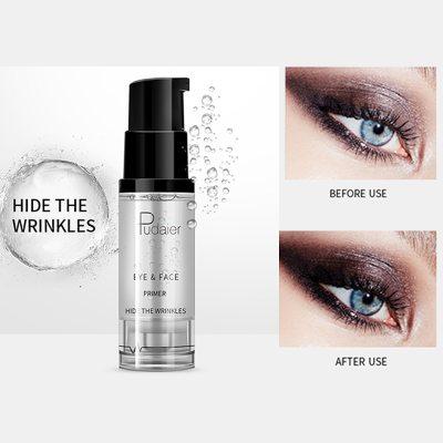 Pudaier Natural Base Under shadow Makeup