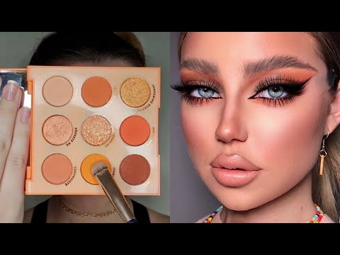 Most efficient Makeup Transformations 2021 | Contemporary Makeup Tutorials | DIY Makeup Tutorial Existence Hacks for Girls