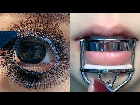 Simplest VIRAL Asian Makeup Transformations 2020😱 Asian Makeup Tutorials Compilation | phase 60