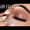 Sight Makeup Essentials For Beginners | High 5 Products For Prepare Sight Makeup | TheMakeupChair