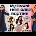 Hair Care Routine | My Complete Hair Care Secrets | No Need To Spend Money, Merely Be aware 10Tips| RuntiMe