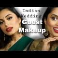 Indian Wedding Visitor Make-up  Wedding Make-up 2020  Step by Step   Sangeet Make-up   Passe  Ogle 