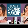 Pure & Natural Make-up Products That Obtained't Motive ACNE!   Practical, Stable & Easy To Apply