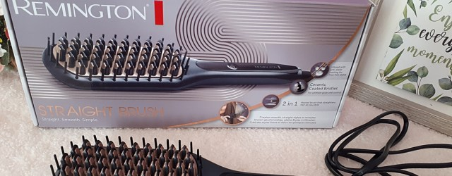 Remington Straight Brush CB7400