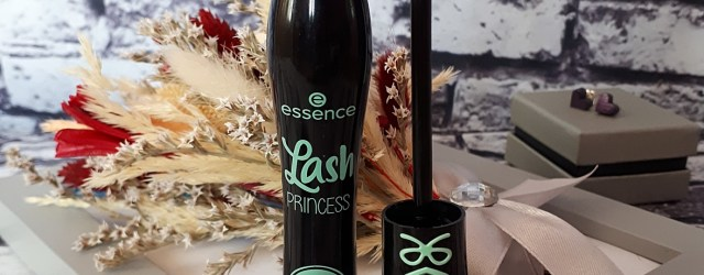 review essence lash princess