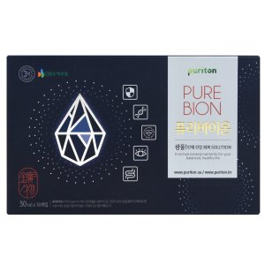 PUREBION Mineral Water
