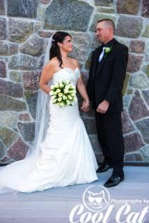 Meg Wedding 6