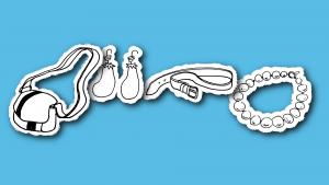 Ateliers de la Bergerette – Ouverture spéciale Bijoux et Maroquinerie ! @ Ressourcerie Les Ateliers de la Bergerette