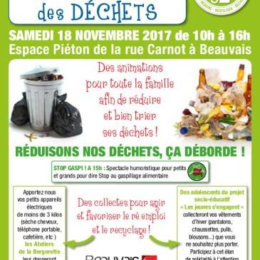 Semaine européenne de réduction des déchets (18-26 novembre)