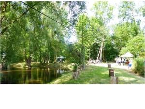 Fête de l'arbre à la mare des Patis @ Mare des Patis | Abbecourt | Hauts-de-France | France