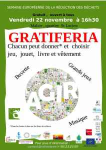 Gratiferia @ Malice | Beauvais | Hauts-de-France | France