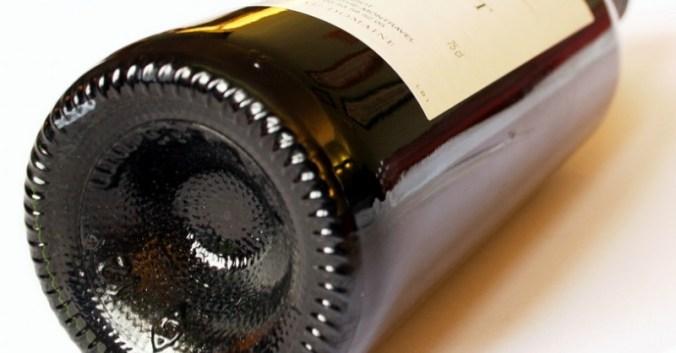 Blog vin Beaux-VIns oenologie dégustation cul trou bouteille fond