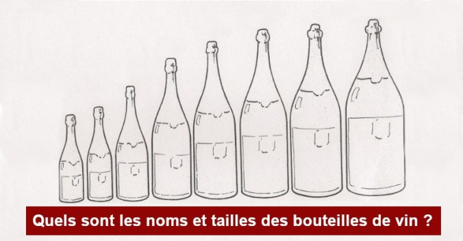 Blog Beaux-Vins taille bouteilles vin nom vins oenologie dégustation