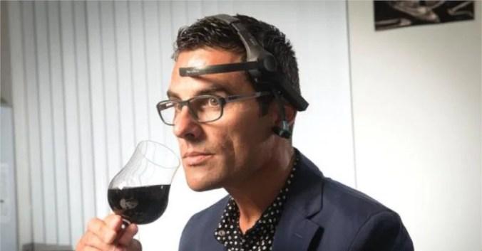 Blog vin Beaux-Vins dégustation vin vins oenologie neurokiff innovation technologie