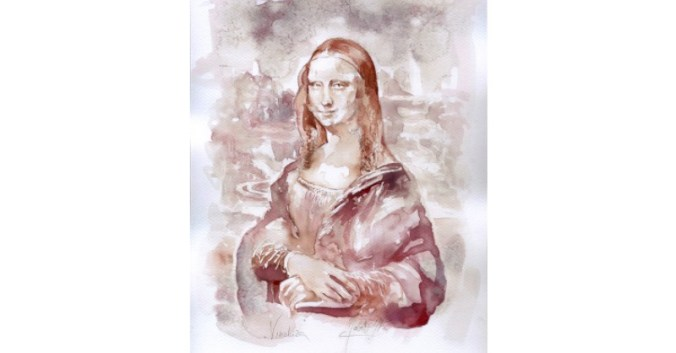 Blog Beaux-Vins dégustation oenologie vin peindre peinture Sanja Jankovic artiste Joconde