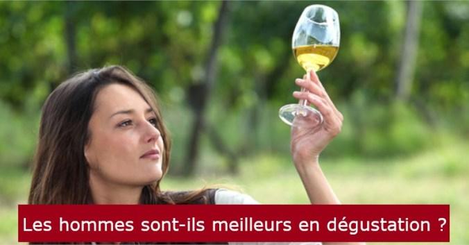 blog vin beaux-vins oenologie degustation femme homme differences