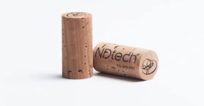 blog vin beaux-vins bouchone liège anti goût ndtech