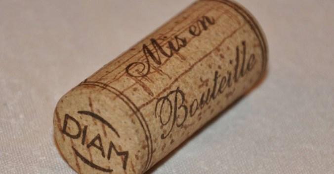 blog vin beaux-vins bouchone liège diam