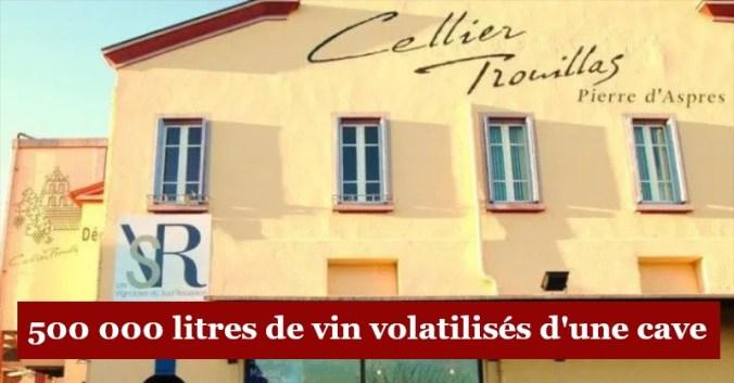 Blog vin Beaux-Vins ordre dégustation vins oenologie cave trouillas