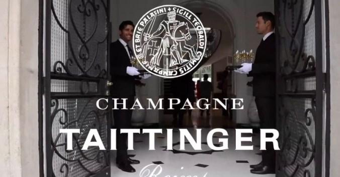 champagne taittinger pierre-emmanuel président république france 2017