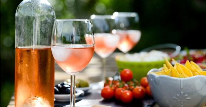 blog vin rosé beaux-vins oenologie dégustation vins