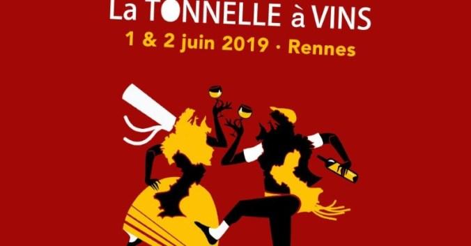 Blog vin Beaux-Vins evenements sorties salon Tonnelle a vins