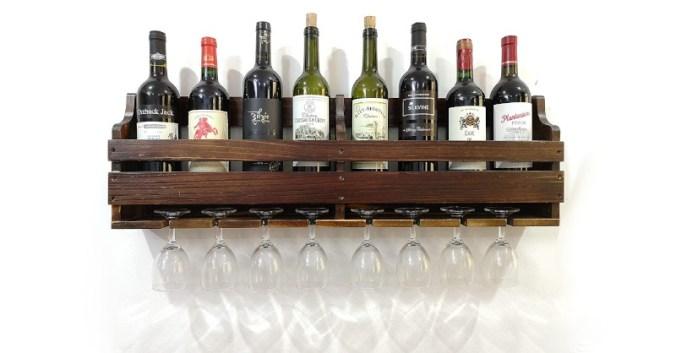 blog Beaux-vins rangement DIY bouteille vin cave debout