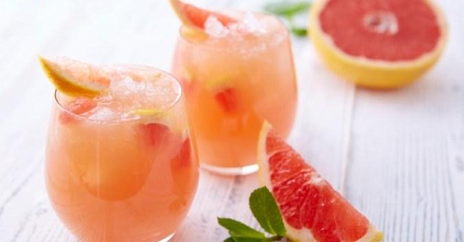 Blog vin Beaux-Vins oenologie dégustation vin rosé pamplemousse