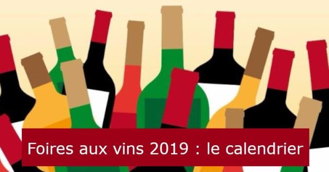 blog vin dégustation Beaux-Vins oenologie Foire aux vins 2019