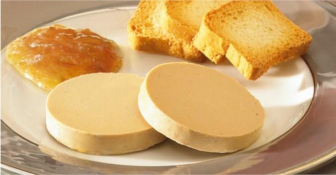 Blog vin Beaux-Vins ordre dégustation oenologie foie gras