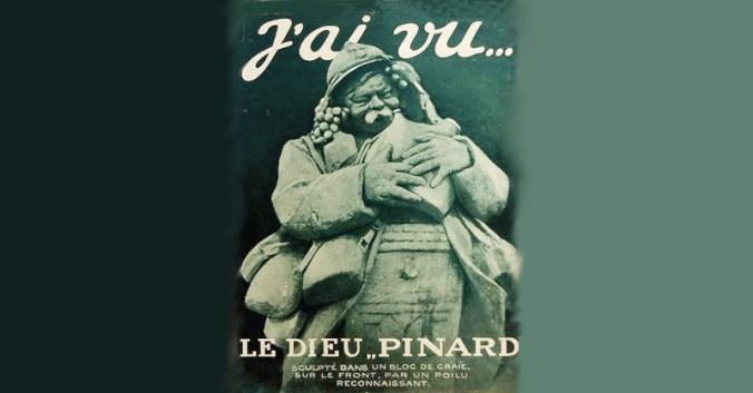 Blog vin beaux-vins oenologie dégustation père pinard j ai vu guerre