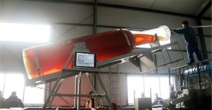 Blog Beaux-Vins vin taille plus grande bouteille vins dégustation oenologie