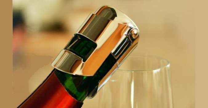 Combien de temps conserver bouteille vin champagne ouverte blog vins