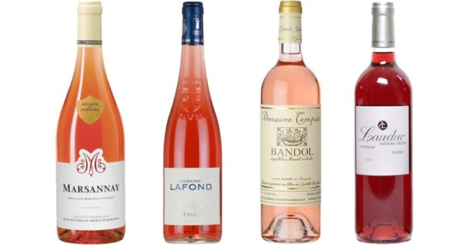appellations vins roses vin blog beaux-vins