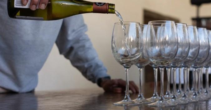 blog beaux-vins servir vin blanc