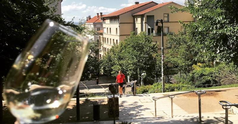 blog vins beaux-vins Lyon universite du vin croix rousse deambulation gourmande 5