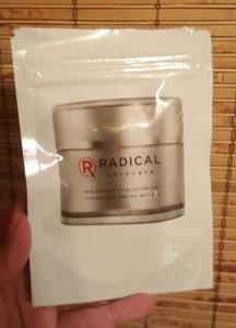 Radical Exfoliate Pads 2