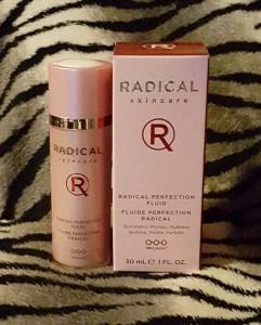 Radical Perfection Fluid 3