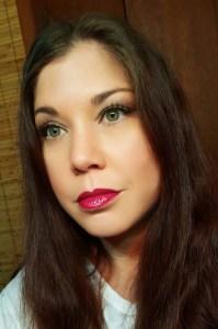kir lipstick and gloss