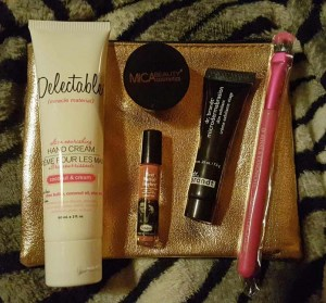 Ipsy October Replacement