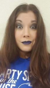 blue lips 2