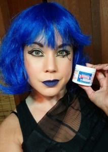 Egyptian Magic blue 1