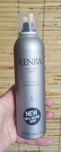 Kenra Professional Air Grip Spray 5