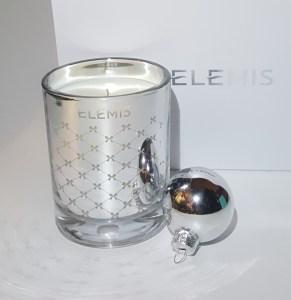 Elemis Soothing Glow Candle 3