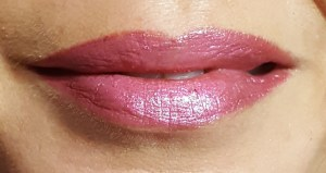 Buxom Metalix Lip Glide in Pink Luminatti