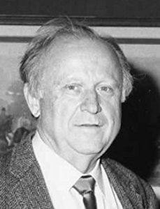 Frank J. Herbert